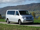 VW T-5 TDI Automatique, Carrosserie : ARB intern, ARB 5.08