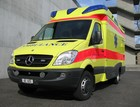MB Sprinter 519 CDI Automat